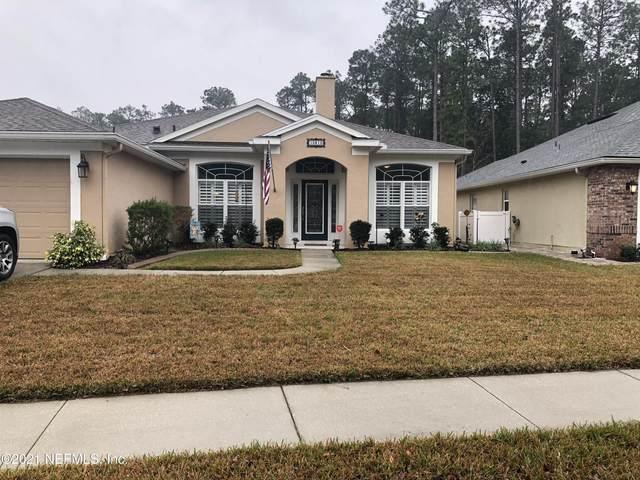 10610 Roundwood Glen Ct, Jacksonville, FL 32256 (MLS #1091740) :: Century 21 St Augustine Properties