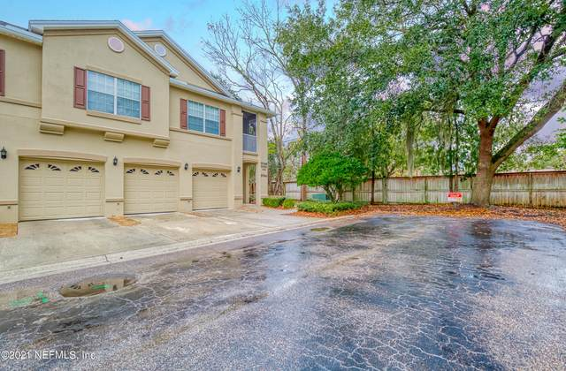 9750 Summer Grove Way #113, Jacksonville, FL 32257 (MLS #1091776) :: The Every Corner Team