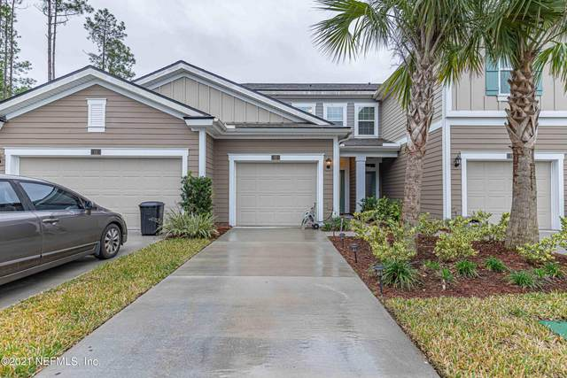 17 Alemany Pl, St Johns, FL 32259 (MLS #1091783) :: The Volen Group, Keller Williams Luxury International