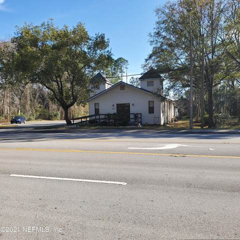 4822 Sunbeam Rd, Jacksonville, FL 32257 (MLS #1091795) :: Berkshire Hathaway HomeServices Chaplin Williams Realty