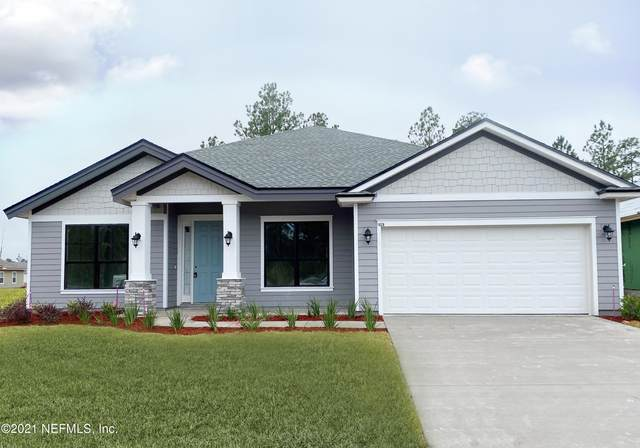 1628 Lewis Lake Ln #94, Middleburg, FL 32068 (MLS #1091863) :: Olson & Taylor | RE/MAX Unlimited