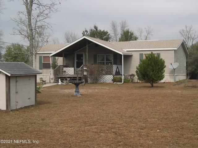 5720 Sequoia Rd, Keystone Heights, FL 32656 (MLS #1091875) :: The Hanley Home Team