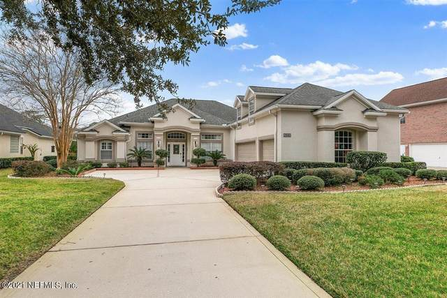 2866 Country Club Blvd, Orange Park, FL 32073 (MLS #1091932) :: The Impact Group with Momentum Realty