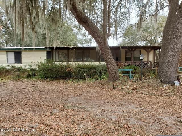 116 S Jasmine Ave, Melrose, FL 32666 (MLS #1091995) :: The Hanley Home Team