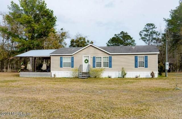 179 Johns Rd, Palatka, FL 32177 (MLS #1092056) :: Berkshire Hathaway HomeServices Chaplin Williams Realty