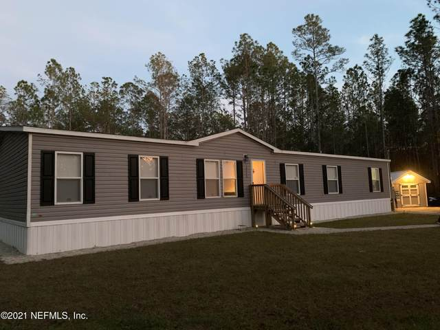 10440 Dillon Ave, Hastings, FL 32145 (MLS #1092111) :: The Coastal Home Group