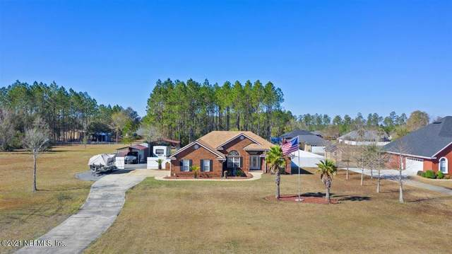 14318 Hunters Ridge E, Glen, FL 32040 (MLS #1092115) :: Century 21 St Augustine Properties