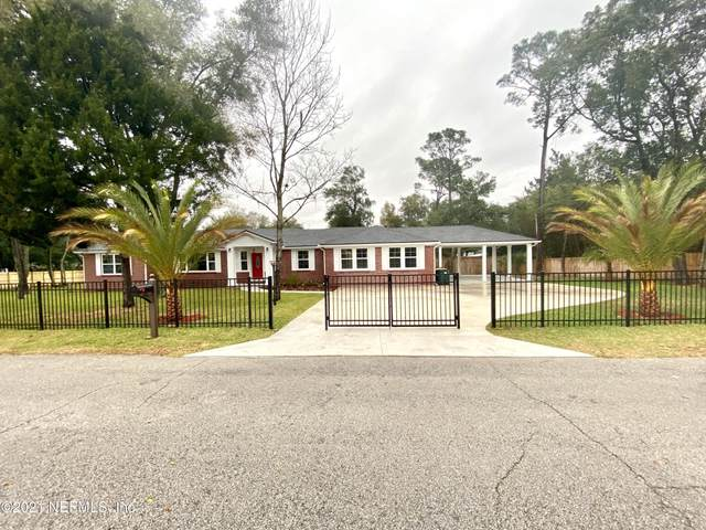 9709 Lily Rd, Jacksonville, FL 32246 (MLS #1092133) :: The Hanley Home Team