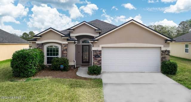 4280 Great Falls Loop, Middleburg, FL 32068 (MLS #1092157) :: The Hanley Home Team