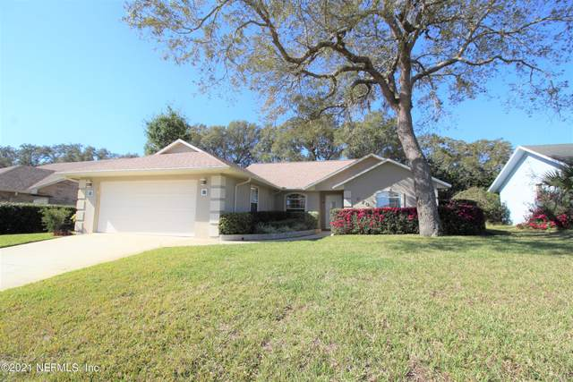 670 Bahia Ct, St Augustine, FL 32086 (MLS #1092234) :: Noah Bailey Group