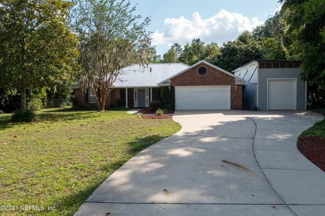 4504 SE 2ND Ave, Keystone Heights, FL 32656 (MLS #1092276) :: The Collective at Momentum Realty