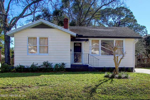 2930 Collier Ave, Jacksonville, FL 32205 (MLS #1092340) :: The Coastal Home Group