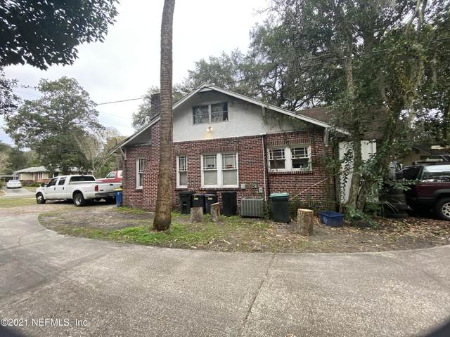 6643 Oakwood St, Jacksonville, FL 32208 (MLS #1092467) :: Military Realty