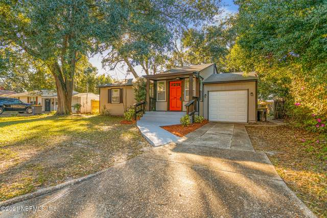 2720 Treemont St, Jacksonville, FL 32207 (MLS #1092471) :: Century 21 St Augustine Properties