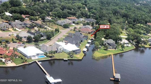 2035 Castle Point Ct, Fleming Island, FL 32003 (MLS #1092521) :: The Coastal Home Group
