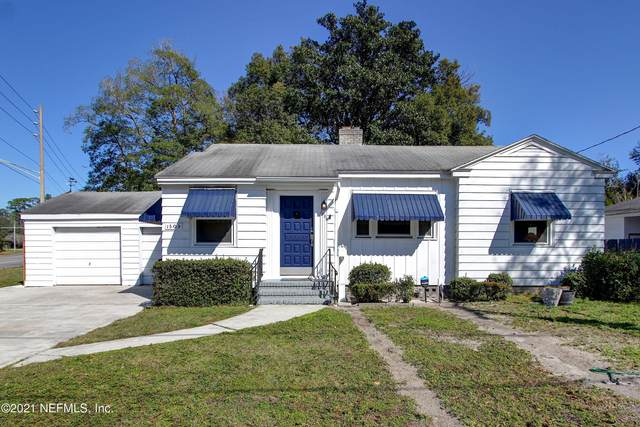 1503 Parrish Pl, Jacksonville, FL 32205 (MLS #1092539) :: EXIT Real Estate Gallery