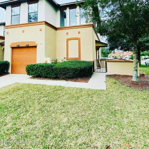 423 Honeycomb Way, Jacksonville, FL 32259 (MLS #1092542) :: The Randy Martin Team | Watson Realty Corp