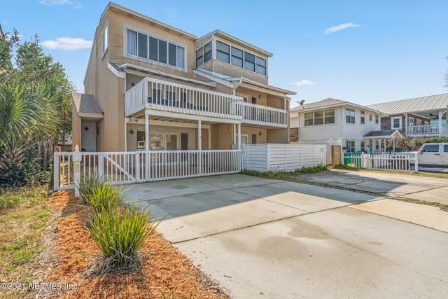 209 Myra St, Neptune Beach, FL 32266 (MLS #1092565) :: CrossView Realty