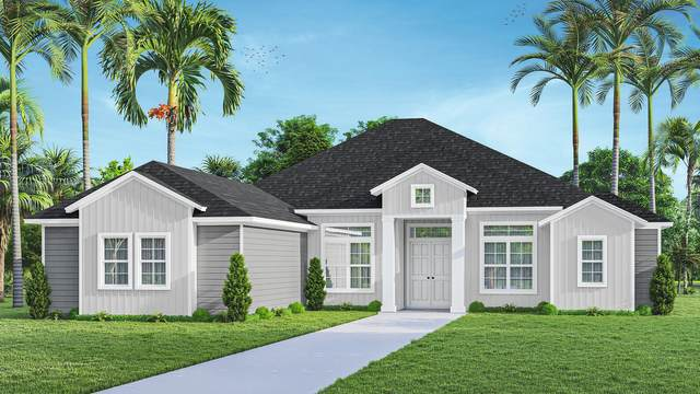 11309 Saddle Club Dr, Jacksonville, FL 32219 (MLS #1092672) :: CrossView Realty