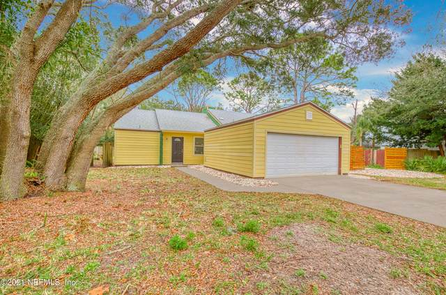 1044 Kings Rd, Neptune Beach, FL 32266 (MLS #1092710) :: The Impact Group with Momentum Realty