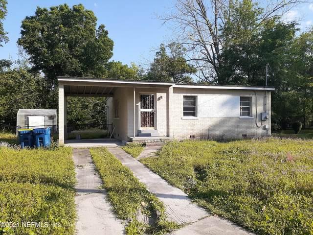 5601 Pansy Ln, Jacksonville, FL 32209 (MLS #1092734) :: The Coastal Home Group