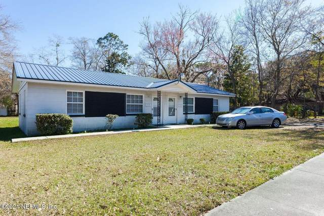 1717 Lindsey Rd, Jacksonville, FL 32221 (MLS #1092743) :: The Impact Group with Momentum Realty