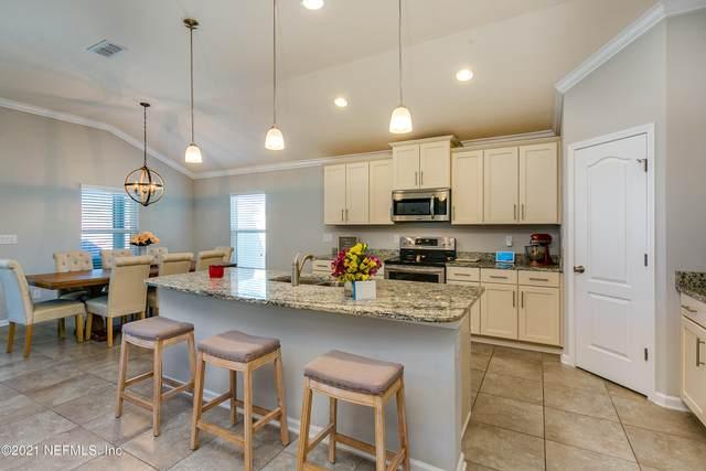 3176 Southern Oaks Dr, GREEN COVE SPRINGS, FL 32043 (MLS #1092862) :: Century 21 St Augustine Properties