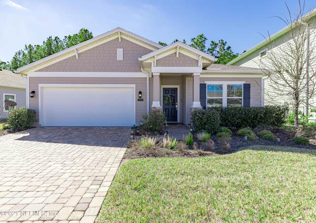 4165 Arbor Mill Cir, Orange Park, FL 32065 (MLS #1093054) :: Engel & Völkers Jacksonville