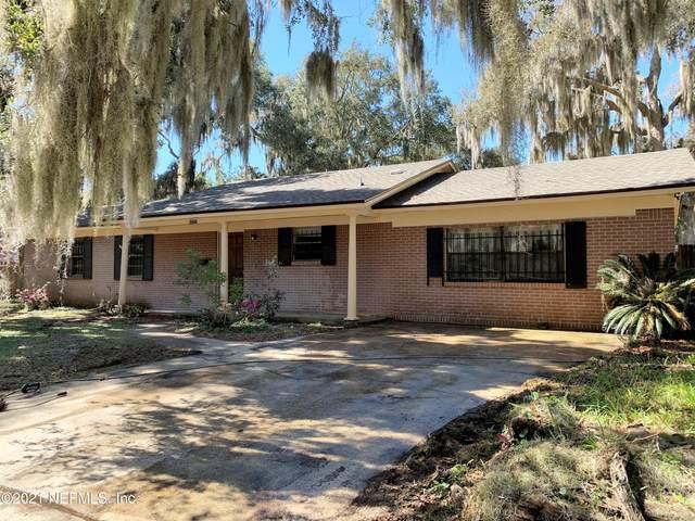 2614 West End St, Jacksonville, FL 32233 (MLS #1093103) :: Century 21 St Augustine Properties