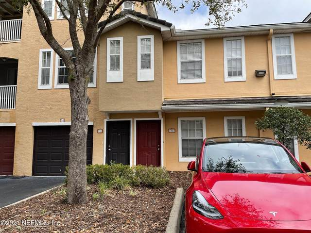 10075 Gate Pkwy #711, Jacksonville, FL 32246 (MLS #1093170) :: Ponte Vedra Club Realty
