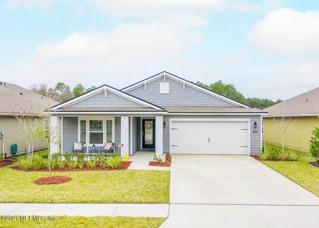 3534 Baxter St, Jacksonville, FL 32222 (MLS #1093209) :: The Hanley Home Team