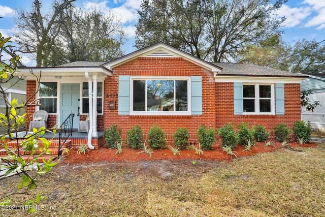 4838 Astral St, Jacksonville, FL 32205 (MLS #1093252) :: The Newcomer Group