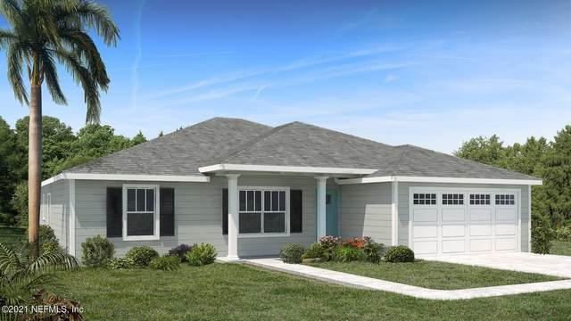 1476 Girvin Rd, Jacksonville, FL 32225 (MLS #1093314) :: Oceanic Properties