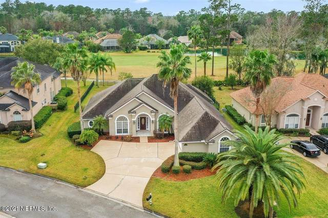 2283 South Brook Dr, Fleming Island, FL 32003 (MLS #1093367) :: Berkshire Hathaway HomeServices Chaplin Williams Realty