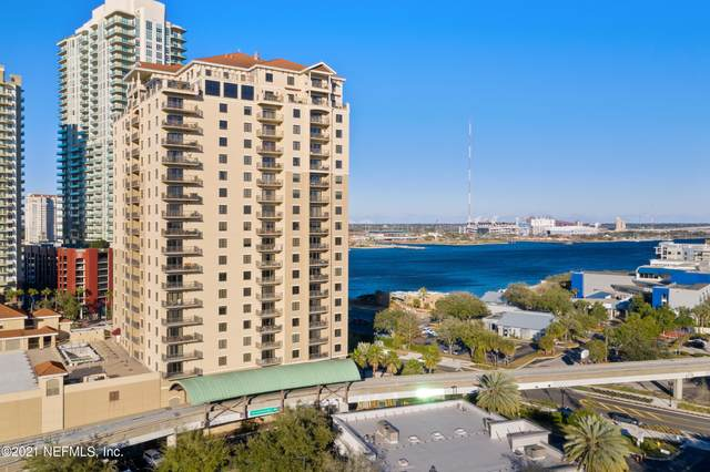 1478 Riverplace Blvd #410, Jacksonville, FL 32207 (MLS #1093427) :: The Randy Martin Team | Watson Realty Corp