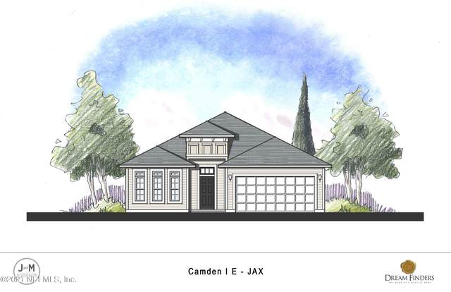 2818 Copperwood Ave, Orange Park, FL 32073 (MLS #1093429) :: The Impact Group with Momentum Realty
