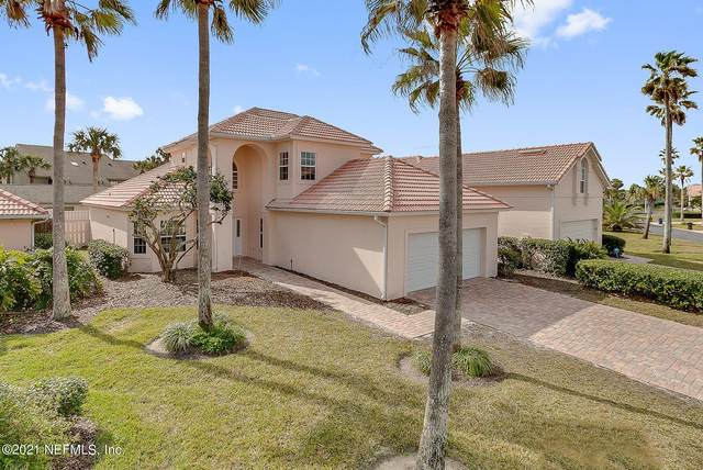 105 Tide Watch Dr, St Augustine, FL 32080 (MLS #1093447) :: The Newcomer Group