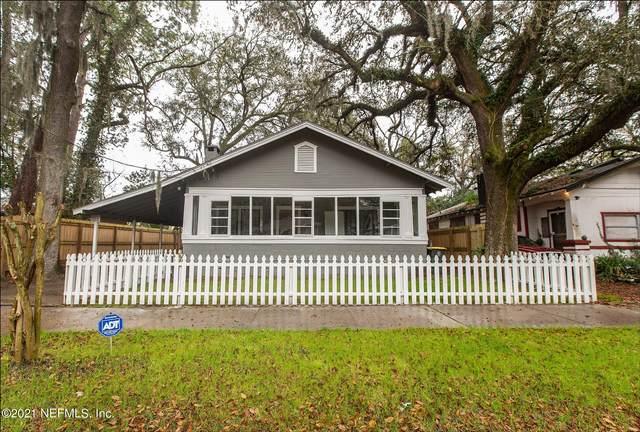 618 Basswood St, Jacksonville, FL 32206 (MLS #1093630) :: The Randy Martin Team | Watson Realty Corp