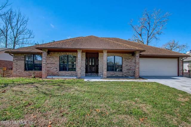 2480 Stonebridge Dr, Orange Park, FL 32065 (MLS #1093948) :: The Coastal Home Group