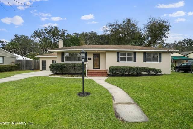 1327 St Elmo Dr, Jacksonville, FL 32207 (MLS #1094015) :: EXIT Real Estate Gallery