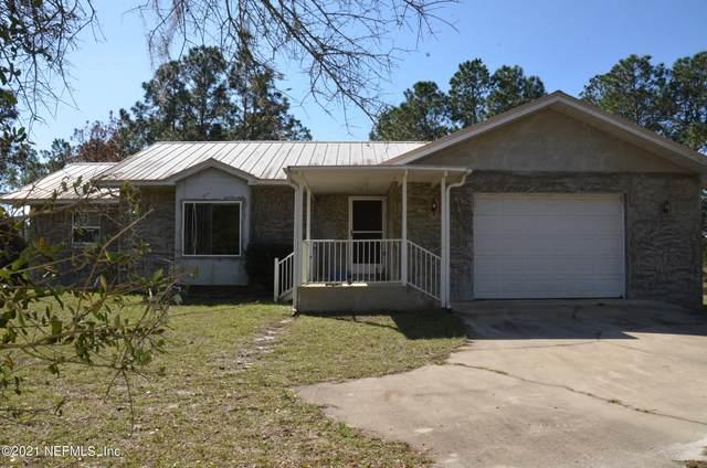 117 Palmetto Rd, Georgetown, FL 32139 (MLS #1094020) :: 97Park
