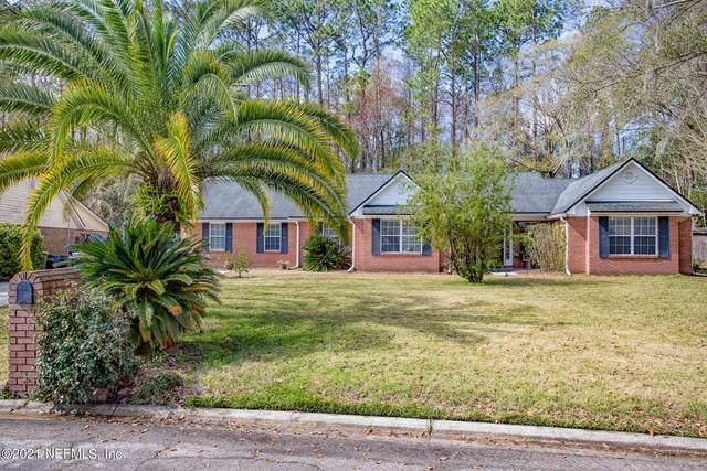 10506 Wellington Springs Way, Jacksonville, FL 32221 (MLS #1094027) :: Oceanic Properties