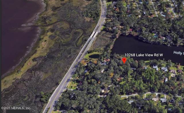 10268 Lake View Rd W, Jacksonville, FL 32225 (MLS #1094105) :: Oceanic Properties