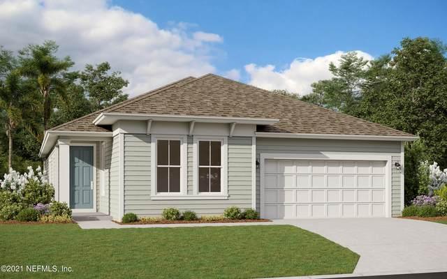 2860 Copperwood Ave, Orange Park, FL 32073 (MLS #1094186) :: EXIT 1 Stop Realty