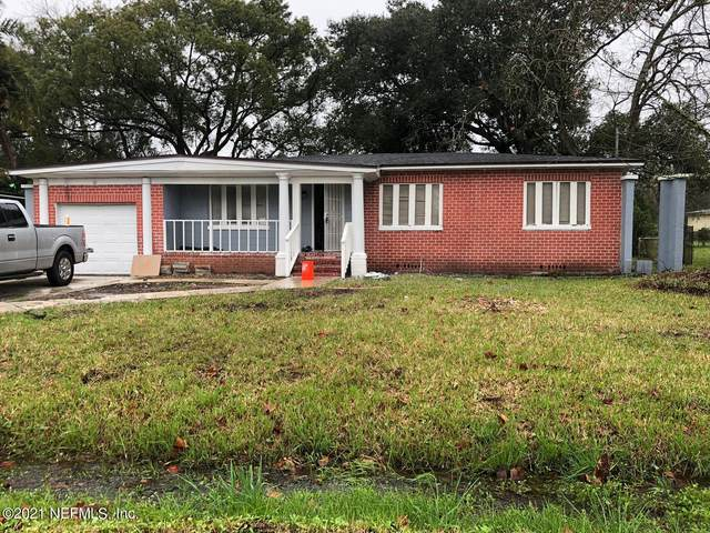 8049 Ramsgate Rd, Jacksonville, FL 32208 (MLS #1094287) :: The Impact Group with Momentum Realty