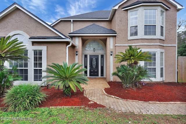 8613 Royalwood Dr, Jacksonville, FL 32256 (MLS #1094322) :: CrossView Realty