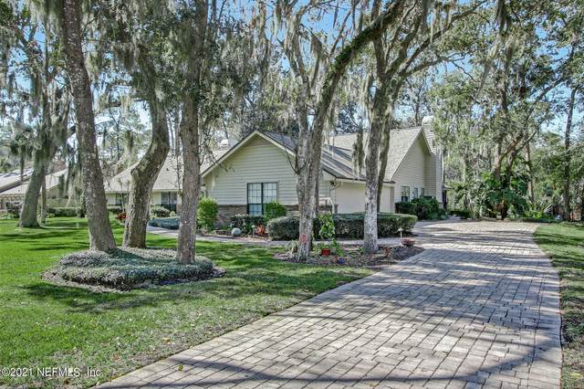 24543 Deer Trace Dr, Ponte Vedra Beach, FL 32082 (MLS #1094860) :: The Volen Group, Keller Williams Luxury International