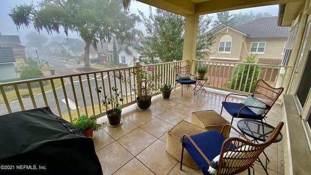 1396 Sunset View Ln, Jacksonville, FL 32207 (MLS #1094863) :: Olde Florida Realty Group