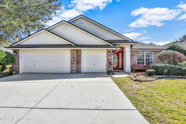 983 Drakewood Dr, Orange Park, FL 32065 (MLS #1094883) :: EXIT Real Estate Gallery