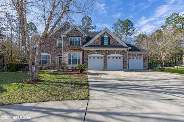 1240 Orchard Oriole Pl, Middleburg, FL 32068 (MLS #1094890) :: The Coastal Home Group